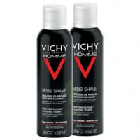 VICHY mousse à raser peau sensible LOT à Ris-Orangis