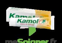 Kamol Chauffant crème de massage à Ris-Orangis