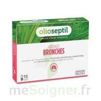 Olioseptil Bronches 15 Gélules à Ris-Orangis