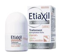 ETIAXIL Dé transpirant Aisselles CONFORT+ Peaux Sensibles à Ris-Orangis