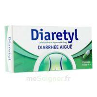 DIARETYL 2 mg, gélule à Ris-Orangis