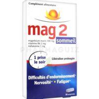 MAG2 SOMMEIL 30 CPR à Ris-Orangis