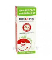 Duo LP-Pro Lotion radicale poux et lentes 150ml à Ris-Orangis