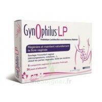 Gynophilus LP Comprimés vaginaux B/6 à Ris-Orangis