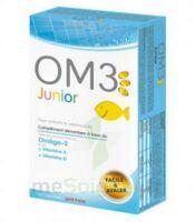 OM3 JUNIOR, bt 60 à Ris-Orangis