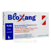 BLOXANG Eponge de gélatine stérile hémostatique B/5 à Ris-Orangis