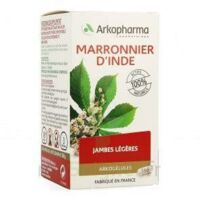 Arkogelules Marronnier D'inde Gélules Fl/150 à Ris-Orangis