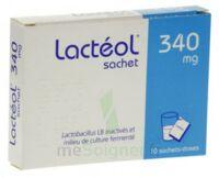 LACTEOL 340 mg, poudre pour suspension buvable en sachet-dose à Ris-Orangis