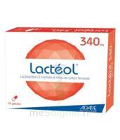 LACTEOL 340 mg, 10 gélules à Ris-Orangis