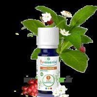Puressentiel Huiles essentielles - HEBBD Gaulthérie BIO** - 10 ml à Ris-Orangis