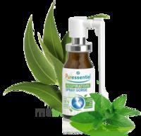 PURESSENTIEL RESPIRATOIRE Spray gorge à Ris-Orangis