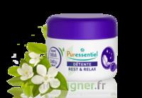 PURESSENTIEL SOMMEIL DETENTE Baume de massage bébé calmant 5 huiles essentielles 30ml à Ris-Orangis