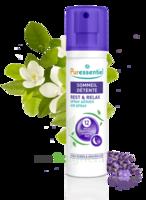 PURESSENTIEL SOMMEIL DETENTE Spray 12 huiles essentielles à Ris-Orangis