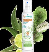 PURESSENTIEL ASSAINISSANT Spray aérien 41 huiles essentielles 75ml à Ris-Orangis