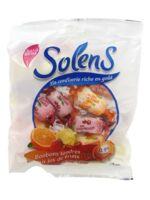 Solens Bonbons Tendres Aux Jus De Fruits Sans Sucres à Ris-Orangis