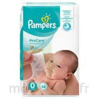 Pampers ProCare T0 Micro couches 1-2,5kg à Ris-Orangis