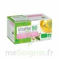 Vitaflor Bio Tisane Allaitement  à Ris-Orangis