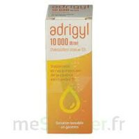 ADRIGYL 10 000 UI/ml, solution buvable en gouttes à Ris-Orangis