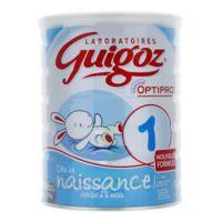 GUIGOZ 1, bt 800 g à Ris-Orangis