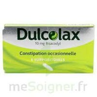DULCOLAX 10 mg, suppositoire à Ris-Orangis