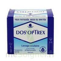 DOS'OPTREX S lav ocul 15Doses/10ml à Ris-Orangis