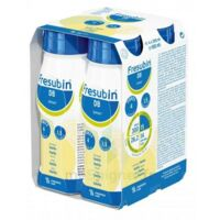 FRESUBIN DB DRINK, 200 ml x 4 à Ris-Orangis