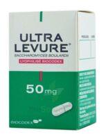 ULTRA-LEVURE 50 mg Gélules Fl/50 à Ris-Orangis