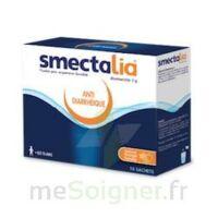 SMECTALIA 3 g, poudre pour suspension buvable en sachet à Ris-Orangis