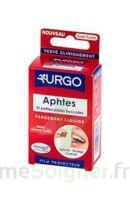 Urgo Filmogel Aphtes, Fl 10 Ml à Ris-Orangis