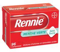 RENNIE SANS SUCRE, comprimé à croquer à Ris-Orangis