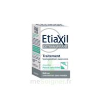 Etiaxil Aisselles Déodorant peau sèche 15ml à Ris-Orangis