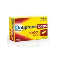DOLIPRANECAPS 1000 mg Gélules Plq/8 à Ris-Orangis