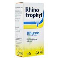 RHINOTROPHYL Solution pour pulvérisation nasale 1Fl/12ml à Ris-Orangis