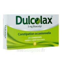 DULCOLAX 5 mg Comprimés enrobés gastro-résistants Plq/30 à Ris-Orangis