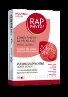 Rap Phyto Complément Alimentaire Gélules B/30 à Ris-Orangis