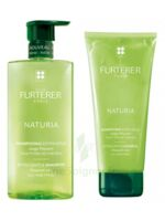 Naturia Shampoing 500ml+ 200ml offert à Ris-Orangis