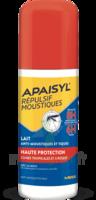 Apaisyl Répulsif Moustiques Emulsion fluide Haute Protection 90ml à Ris-Orangis