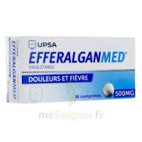 EFFERALGANMED 500 mg, comprimé à Ris-Orangis