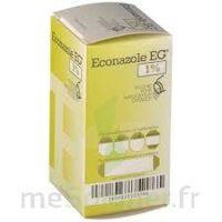ECONAZOLE EG 1 % Pdr appl cut Fl/30g à Ris-Orangis