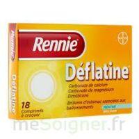 Rennie Deflatine Sans Sucre, Comprimé à Croquer édulcoré Au Sorbitol à Ris-Orangis