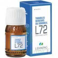 Lehning - L72 solution buvable en gouttes à Ris-Orangis