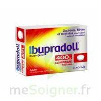 IBUPRADOLL 400 mg, comprimé pelliculé