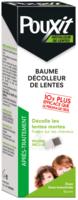 Pouxit Décolleur Lentes Baume 100g+peigne à Ris-Orangis