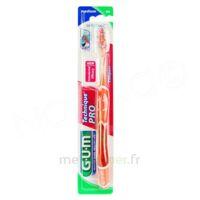 GUM TECHNIQUE PRO Brosse dents médium B/1 à Ris-Orangis