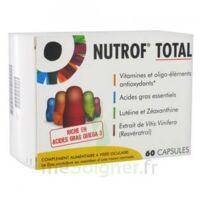 Nutrof Total Caps visée oculaire B/60 à Ris-Orangis