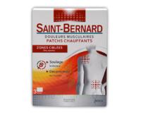St-Bernard Patch zones ciblées  x3 à Ris-Orangis