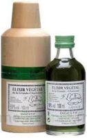 ELIXIR VEGETAL DE LA GRANDE CHARTREUSE, fl 100 ml à Ris-Orangis