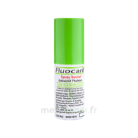 Fluocaril Solution buccal rafraîchissante Spray à Ris-Orangis