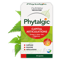 Phytalgic Capital Articulations Caps B/45 à Ris-Orangis