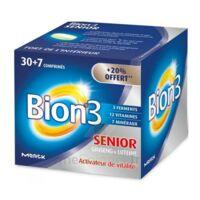 Bion 3 Défense Sénior Comprimés B/30+7 à Ris-Orangis